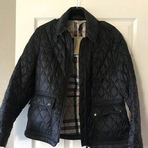 New Burberry Brit women's jacket